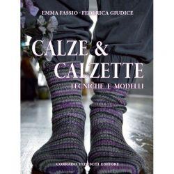 Calze & calzette di Emma Fassio e Federica Giudice