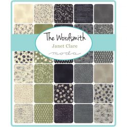 Collezione The Wordsmith di Janet Clare