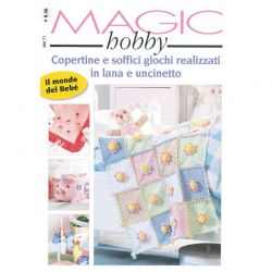 Magic hobby - Il mondo del bebé - MH 71