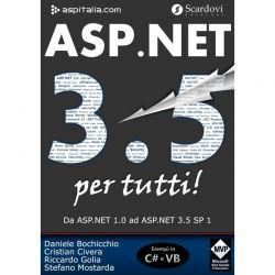 ASP.NET 3.5 per tutti di Daniele Bochicchio, Cristian Civera, Riccardo Golia e Stefano Mostarda