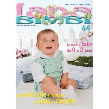Lana e bimbi 44