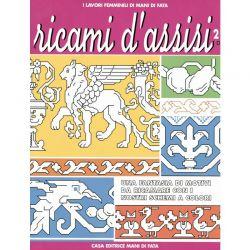 Ricami d'Assisi 2