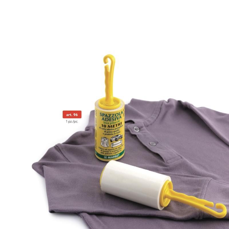 7086aac7b3 Spazzola adesiva leva pelucchi - Store.Scardovi.com