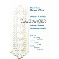 Manuale di ricamo Hardanger