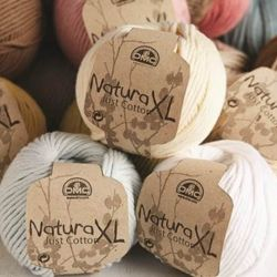 Natura XL Just Cotton