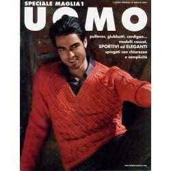 Speciale maglia uomo 1