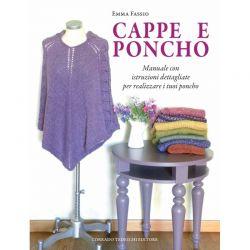 Cappe e poncho | Emma Fassio